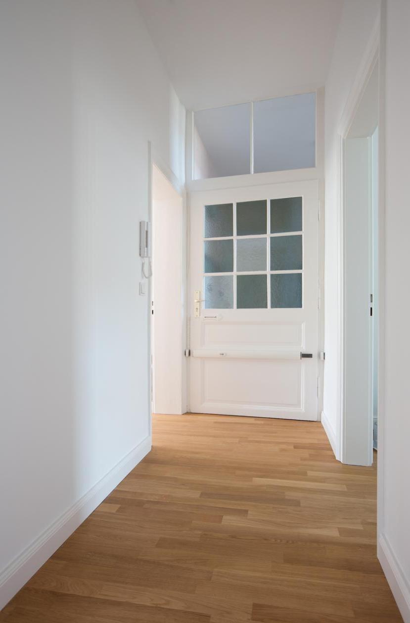 Wohnungseingangstür