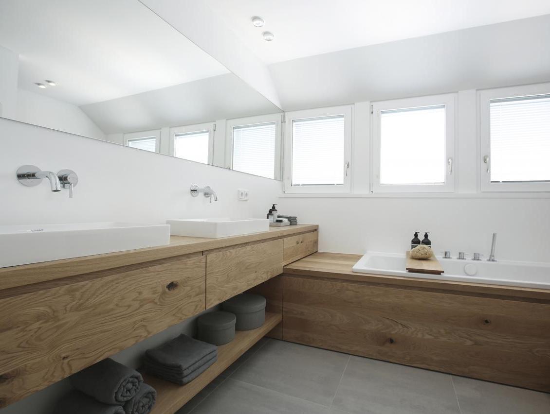 Waschtischmöbel