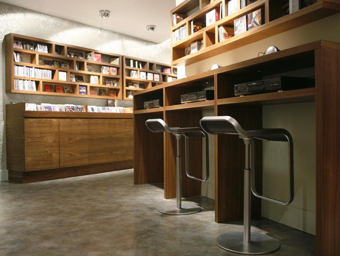 Audiotheke